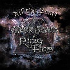 """Un """"Best of"""" per ripercorrere la carriera di Mark Boals con le sue band"""