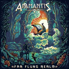 Un buon debut album per gli Adamantis