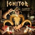 Ignitor, heavy metal old-school dal Texas