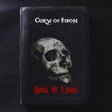 Un EP che passa facilmente in sordina quello degli svedesi Curse Of Eibon