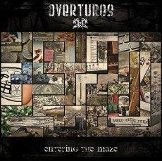 Overtures: un album che emoziona e coinvolge