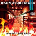 BADMOTORFINGER DEBUT ALBUM!!!