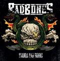 I BAD BONES STUPISCONO ANCORA REGALANDOCI UN OTTIMO ALBUM!!!