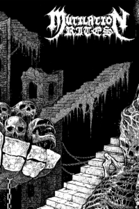 Album dei Mutilation Rites in streaming