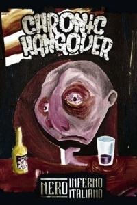 In uscita EP dei Chronic Hangover