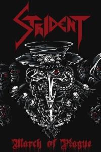 Svelato l'artwork del nuovo album degli Strident