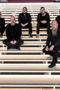 "Green Carnation: il lyric video di ""Sentinels"""