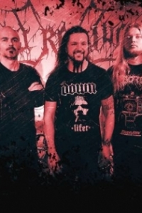 Blood Red Throne: firmano per Mighty Music