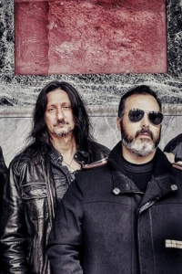 """Witches of Doom: lo streaming integrale di """"Funeral Radio"""""""