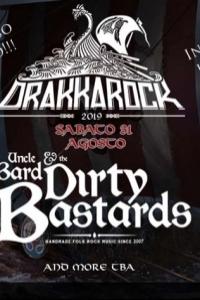 Ecco gli headliners del Drakkarock
