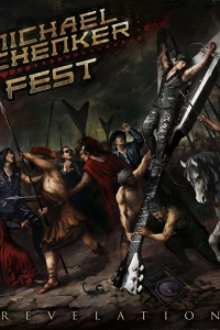 Michael Schenker Fest: primo trailer