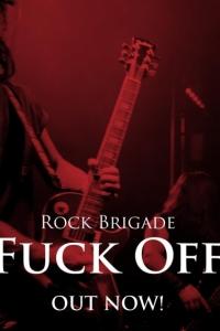 Online un brano dei Rock Brigade