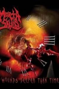 A metà febbraio l'album dei Morta Skuld