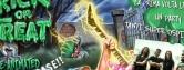 "TRICK OR TREAT: Lo splendido esordio del ""Re-Animated Tour""."