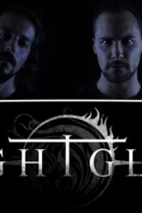 """Nightglow: il video di """"X"""""""