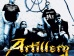 "Artillery: ascolta la nuova ""Crossroads to Comspiracy"""