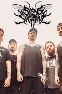 """Signs of the Swarm: i dettagli del nuovo album; guarda il lyric video di """"Tempting Death"""""""