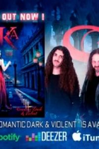 Disponibile l'album dei Siska