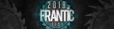 Frantic Fest 2019, Day 1 - 15/08/2019