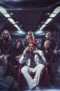 Release show dei The Night Flight Orchestra il 29/6