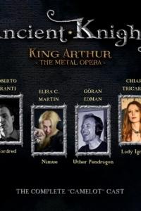 Iniziati i pre-ordini del disco degli Ancient Knights