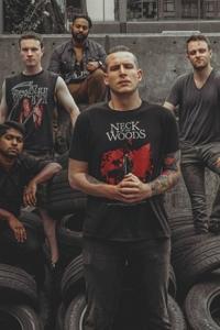 Technical Damage: disponibile il debut album