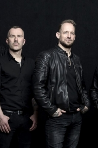 Volbeat in classifica
