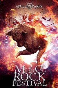 Un libro sul M.i.C. Rock Festival del 2018