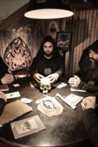 """The Great Old Ones: il lyric video di """"Nyarlathotep"""""""