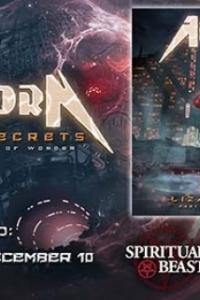 Airborn: i dettagli del nuovo album