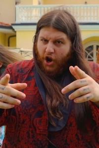 """Danny Metal: guarda il video della nuova """"90 Gradi"""""""
