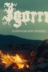 """Igorrr: il video di """"Downgrade Desert"""""""