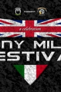 Elysium al Tony Mills Festival