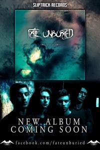A fine marzo l'album dei Fate Unburied