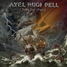"""Axel Rudi Pell: """"Into the Storm"""" riesce solo a metà."""