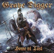 E.P. dei Grave Digger in attesa del nuovo album