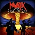 Album di debutto per i Maverick, che già si mettono in evidenza con il loro hard rock raffinato.