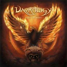 Heavy speed metal notevole per i Darkology