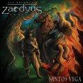 Ale Brukman's Zaedyus Project: folk metal dall'Argentina