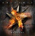 Il nuovo arrabbiato album degli Arthemis