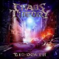 Furioso thrash per il debut dei Chaos Theory