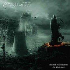 Una nuova veste per il disco di debutto dei Sacrilege