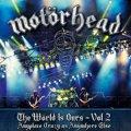 Motorhead: il nuovo documento dal vivo