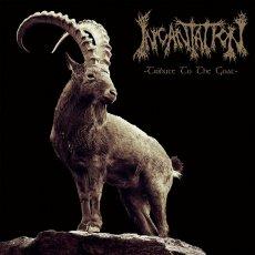 """Ristampa in vinile per il Live Album degli Incantation """"Tribute to the Goat"""""""