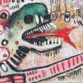 punk, mathcore, HC e pazzia psicopatica