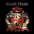 Ogni 10 anni un live album per i Royal Hunt!