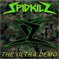 Spidkilz: Thrash nostalgico e altro nel loro demo CD
