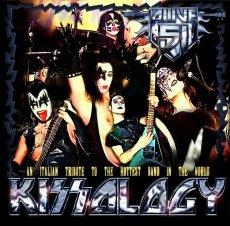 Kissology: un tributo riuscito solo parzialmente