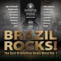 Interessante compilation di bands brasiliane