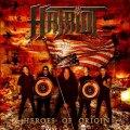 """Hatriot: il ritorno di Steve """"Zetro"""" Souza"""